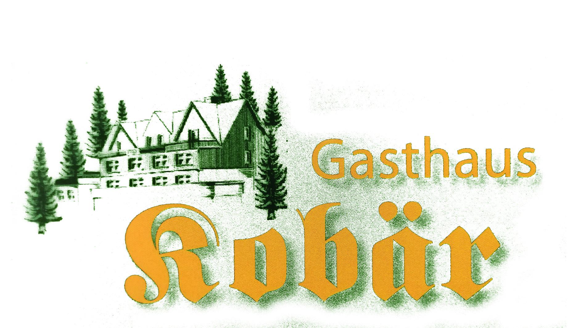 Gasthaus Kobär und Pension
